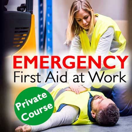 Emergency First Aid at Work Caol Fort William for Active Schools Highland Council