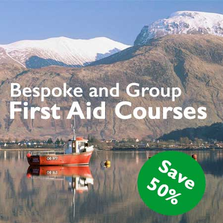 bespoke-and-group-first-aid-courses-in-fort-william
