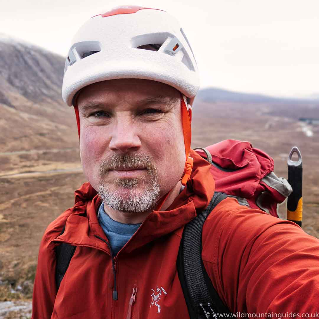 Outdoor First Aid courses in Scotland